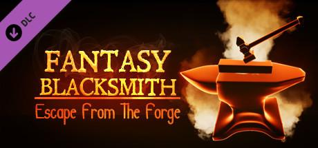 Fantasy Blacksmith Escape From The Forge Game Free Download Torrent