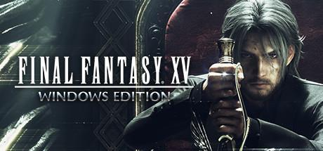 FINAL FANTASY XV Game Free Download Torrent