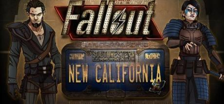 Fallout New California Game Free Download Torrent