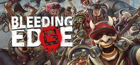 Bleeding Edge Game Free Download Torrent
