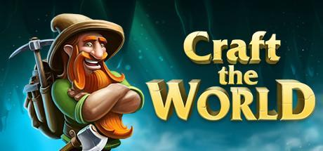 Craft The World Game Free Download Torrent
