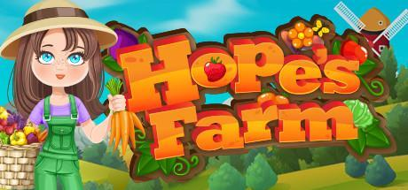 Hopes Farm Game Free Download Torrent