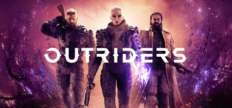 OUTRIDERS Game Free Download Torrent