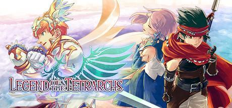 Legend of the Tetrarchs Game Free Download Torrent