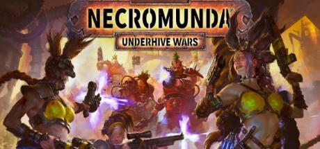 Necromunda Underhive Wars Game Free Download Torrent