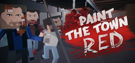 Paint the Town Red Game Free Download Torrent