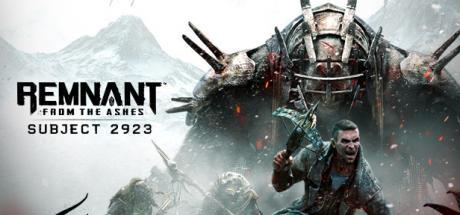 Remnant From the Ashes Subject 2923 Game Free Download Torrent