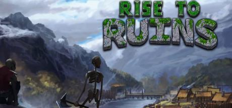 Rise to Ruins Game Free Download Torrent