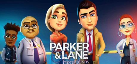 Parker and Lane Twisted Minds Game Free Download Torrent