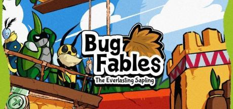 Bug Fables The Everlasting Sapling Game Free Download Torrent