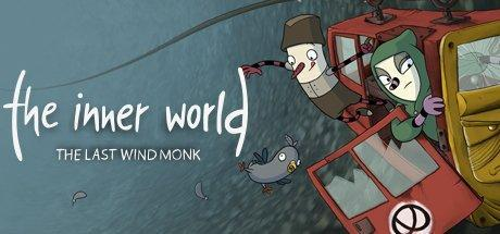 The Inner World The Last Wind Monk Game Free Download Torrent