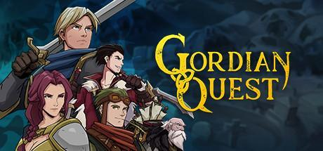 Gordian Quest Game Free Download Torrent