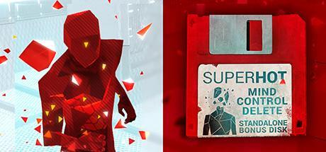 Superhot Mind Control Delete Game Free Download Torrent
