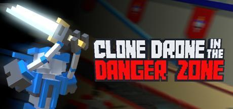Clone Drone in the Danger Zone Game Free Download Torrent