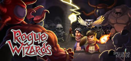Rogue Wizards Game Free Download Torrent