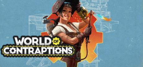 World of Contraptions Game Free Download Torrent
