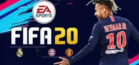 FIFA 20 Game Free Download Torrent