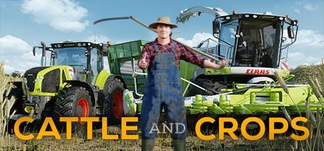 Professional Farmer Cattle and Crops Game Free Download Torrent