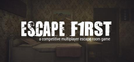 Escape First Game Free Download Torrent