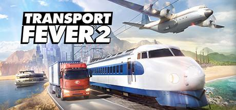 Transport Fever 2 Game Free Download Torrent