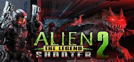 Alien Shooter 2 The Legend Game Free Download Torrent