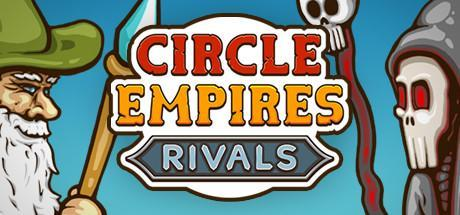 Circle Empires Rivals Game Free Download Torrent