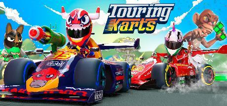Touring Karts Game Free Download Torrent