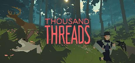 Thousand Threads Game Free Download Torrent