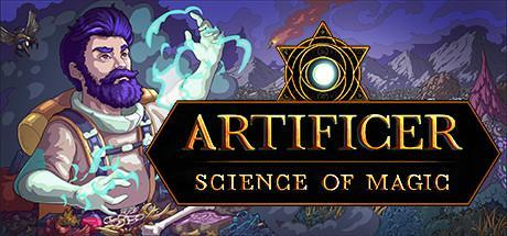 Artificer Science of Magic Game Free Download Torrent