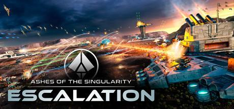 Ashes of the Singularity Escalation Game Free Download Torrent