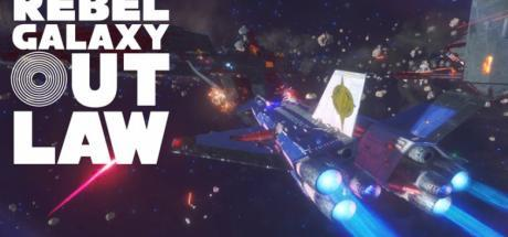 Rebel Galaxy Outlaw Game Free Download Torrent