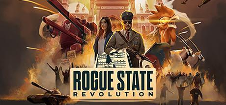 Rogue State Revolution Game Free Download Torrent