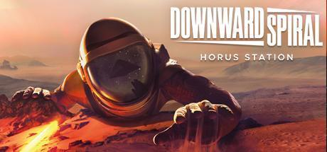 Downward Spiral Horus Station Game Free Download Torrent