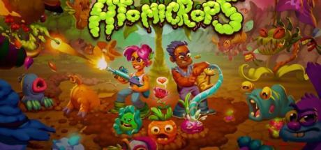 Atomicrops Game Free Download Torrent