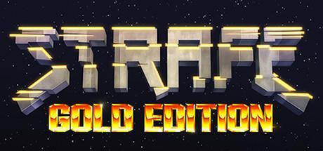 STRAFE Gold Edition Game Free Download Torrent