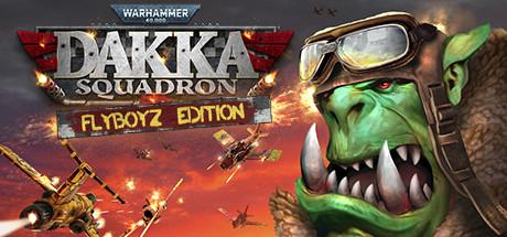 Warhammer 40000 Dakka Squadron Flyboyz Edition Game Free Download Torrent