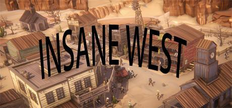 INSANE WEST Game Free Download Torrent