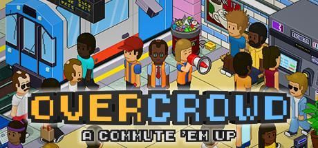 Overcrowd A Commute Em Up Game Free Download Torrent