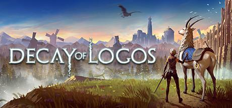 Decay Of Logos Game Free Download Torrent