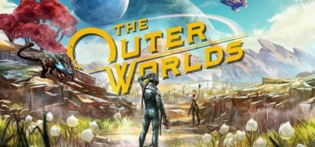The Outer Worlds Game Free Download Torrent