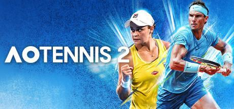 AO Tennis 2 Game Free Download Torrent