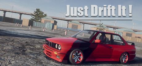 Just Drift It Game Free Download Torrent