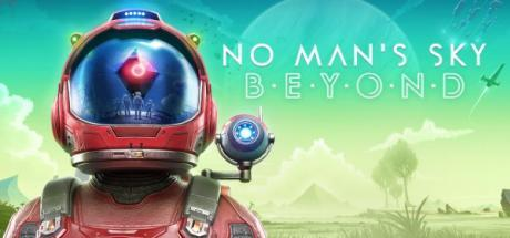 No Mans Sky BEYOND Game Free Download Torrent
