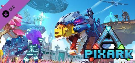PixARK Skyward Game Free Download Torrent