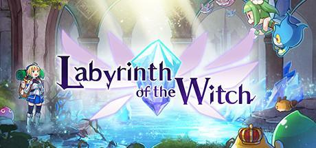 Labyrinth of the Witch Game Free Download Torrent