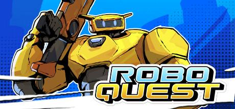 Roboquest Game Free Download Torrent