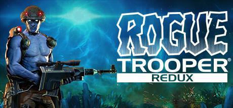 Rogue Trooper Redux Game Free Download Torrent