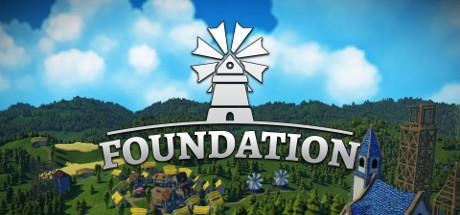 Foundation Game Free Download Torrent