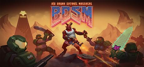 BDSM Big Drunk Satanic Massacre Game Free Download Torrent