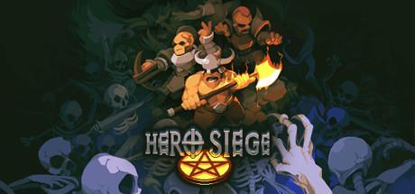 Hero Siege Game Free Download Torrent